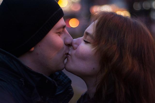polibek na pusu